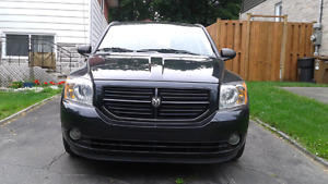 Dodge Caliber 2008 SXT (very clean)