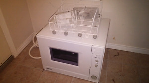 50 $ Danby  mini dishwasher