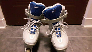 Roller blade Nike comme neuf