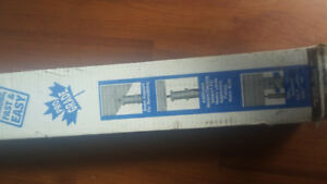 "6 Adustable  support post 60"" to 96"" heights brand new in box"