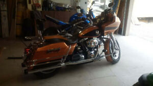 2008 HD Anniversary Edition Road Glide