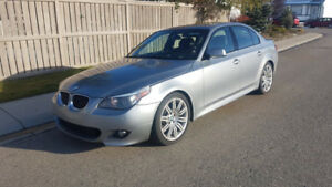 Pristine 2006 BMW 550i for sale !!!!