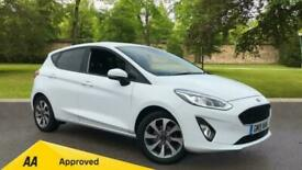 image for 2019 Ford Fiesta 1.1 Trend 5dr with Navigation and DAB Radio Hatchback Petrol Ma