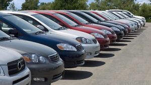 Get top cash for your vehicle