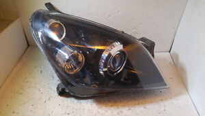 ASTRA 2007 LUMIERE DROITE OEM RIGHT HEAD LIGHT LAMP