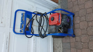 SIMONEZ 2500 Mitsubishi Power Washer 6.0HP GT 600
