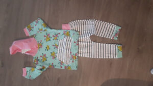 Super cute outfit new with tags 24 month