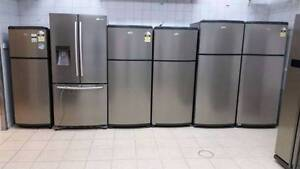 refurbished with warranty fridges, washers,dryers,freezers... Bexley Rockdale Area Preview
