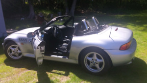 1997 BMW Z3......... FORSALE (Mint)
