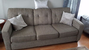Couch for sale! Great quality & condition! St. John's Newfoundland image 1