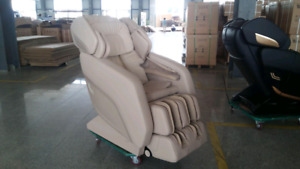 50% Off Brand New In The Box Massage Chair