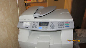 WORKING-Brother MFC9420 Color Laser Copier,Print,Scan&Fax