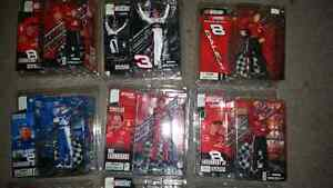 Dale Earnhardt  McFarlanes brand new in box only $9 each........ London Ontario image 2
