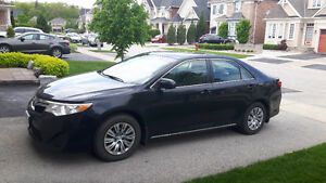 GREAT OFFER! Immaculate Condition 2014 Toyota Camry Sedan
