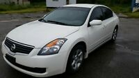 2008 Nissan Altima 2.5 S - *LOW KM*! IMMACULATE CONDITION!