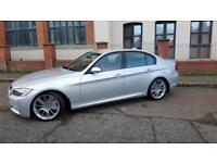 THE ULTIMATE M-SPORT,DIESEL,2007 BMW 320 D,bmw,m3,330,530,520,x5,m4,z4,ford,rs,audi,a3,a4,a6,a5,q7,