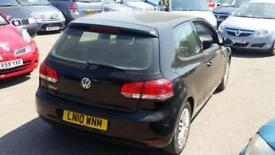 Volkswagen Golf 1.4 S, One Owner, Cambelt Done, Full Service History