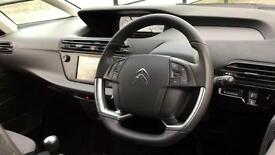 2013 Citroen C4 Picasso 1.6 e-HDi 115 Airdream VTR+ 5d Manual Diesel Estate