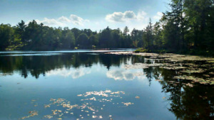 5.1 Acres Vacant Land on St Georges Lake