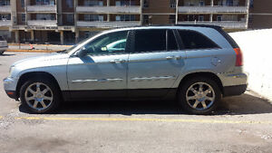 2005 Chrysler Pacifica in best price