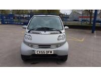 Smart City Passion Softouch PETROL AUTOMATIC 2005/55