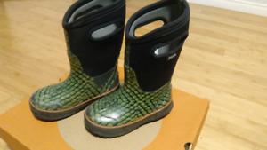 Bottes BOGS boots