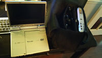 2 screen dvd player for car