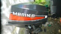 Outboard MARINER Long Shaft Motor