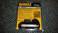 Dewalt - 12V Max Lithium Ion Battery Pack