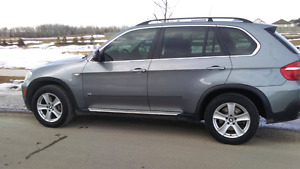 Bmw x5 Msport 2008 136km