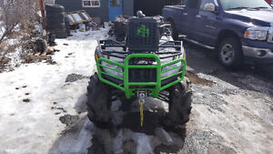 06 Arctic Cat H1 650