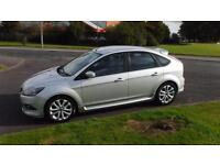 Ford Focus 2.0TDCi 2010 Zetec S,Alloys,Air Con,Cruise Contro,Service History