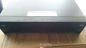 For parts / fix, no power, Bell 9241 HD PVR, no remote