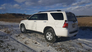 2007 Toyota 4Runner SR5 SUV, Crossover REDUCED QUICK SALE