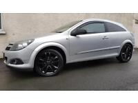 LOOK AT THIS GEM,2007 VAUXHALL ASTRA SXI,2 DOOR COUPE,