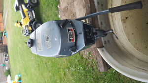 evinrude 2hp outboard