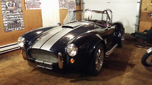 1965 factory five roadster mk5