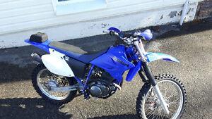 2007 TTR 230