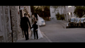 A Unique Wedding Videographer/Cinematographer like no other