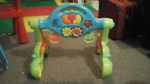 Toy Baby Walker (electronic)
