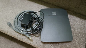 Cisco Linksys n300 e900 Router
