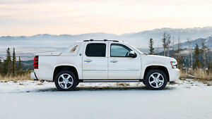 2013 Chevrolet Avalanche Other