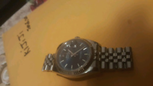 Rolex Oyster Perpetual Datejust 126334 BKIJ Stainless Steel 41mm