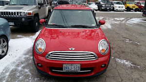 2012 MINI Other Classic Coupe (2 door)