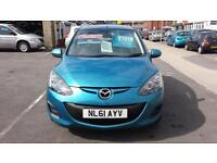 2011 MAZDA 2 1.3 Tamura 5 Door From GBP5,495 + Retail Package