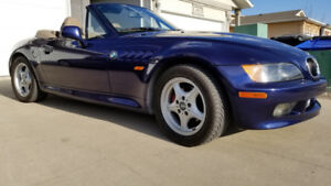 BMW Z3 Roadser