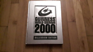 Guinness world records 2000 St. John's Newfoundland image 1