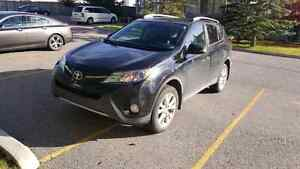 2013 rav4 limited **loaded**