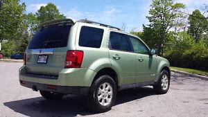 2008 Mazda Tribute cuire SUV, Crossover