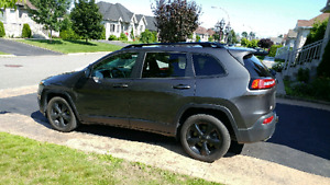 Jeep Cherokee North FWD 2015